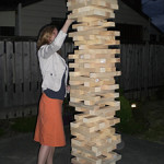 Jenga Drinking Games