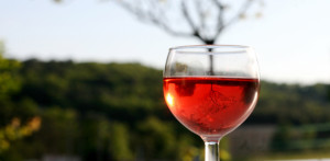 wine cure for depression
