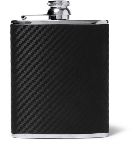 Alfred Dunhil | Best Hip Flasks | Sobur Hangover Cure