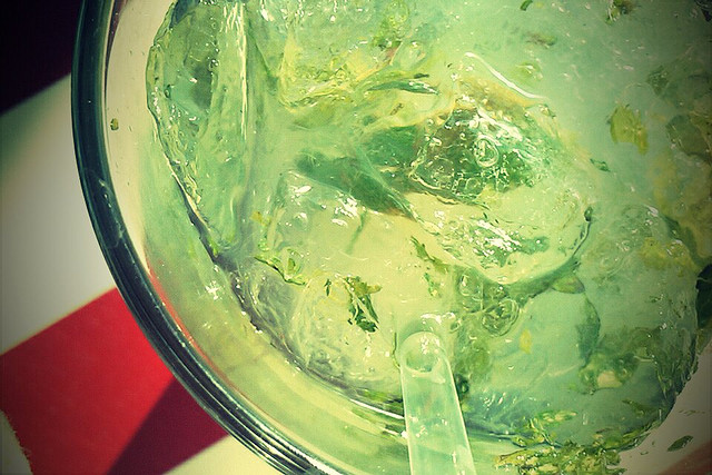 To Have and Have Another: Hemingway Mojito Cocktail Recipe | Sobur Hangover Cure