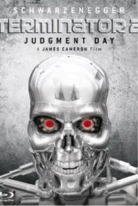 Terminator 2: Judgment Day drinking games