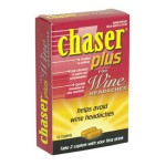 chaser plus for wine headaches
