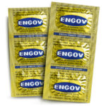 Engov Hangover Pills from Brazil