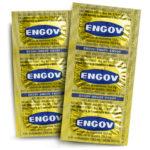 Engov Hangover Pills from Brazil