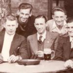 Gentlemen Drinkers