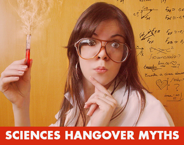 Everything Science Knows About Hangovers Is A Lie