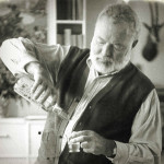 Want To Try Ernest Hemingway's Favorite Cocktail?
