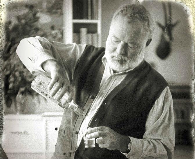 Hemingway cocktail recipes ernest hemingway drinks for Cocktail hemingway