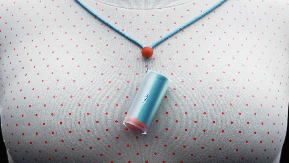 lapka iphone breathalyser | sobur hangover