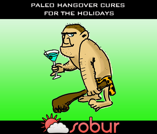 paleo hangover cure