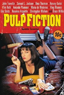 Pulp Fiction Drinking Games