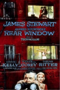 rear window drinking games