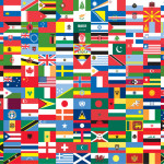 How to say vheers in over 100 different languages