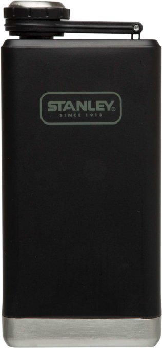 Stanley Rugged Adventure Flask | Best Hip Flasks | Sobur Hangover Cure