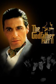 The Godfather part 2 drinking games