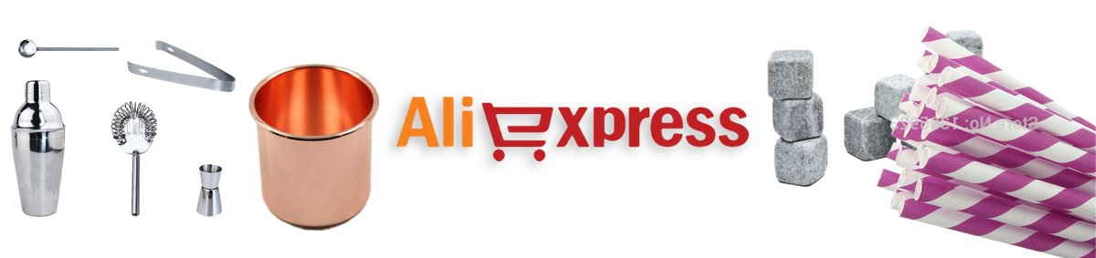 AlicoholExpress - AliExpress Drinking Accessories & Equipment