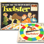twister old box