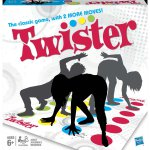 Drunk Twister: The Ultimate Twister Drinking Game