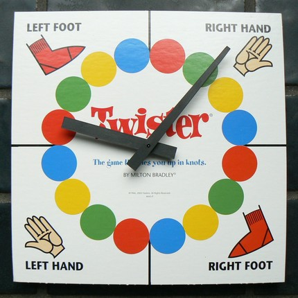A game of twister by snahbrandy 10